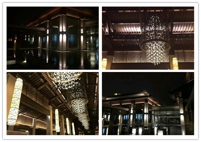 武汉光谷希尔顿酒店