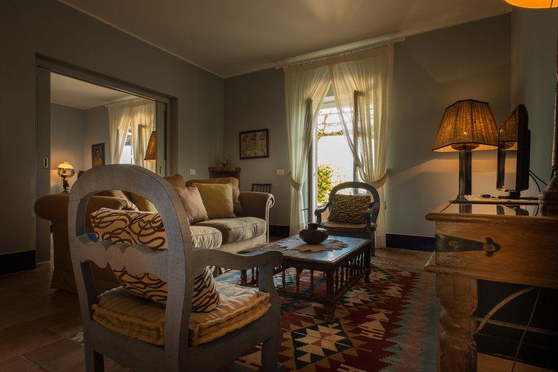 酒店客房空间