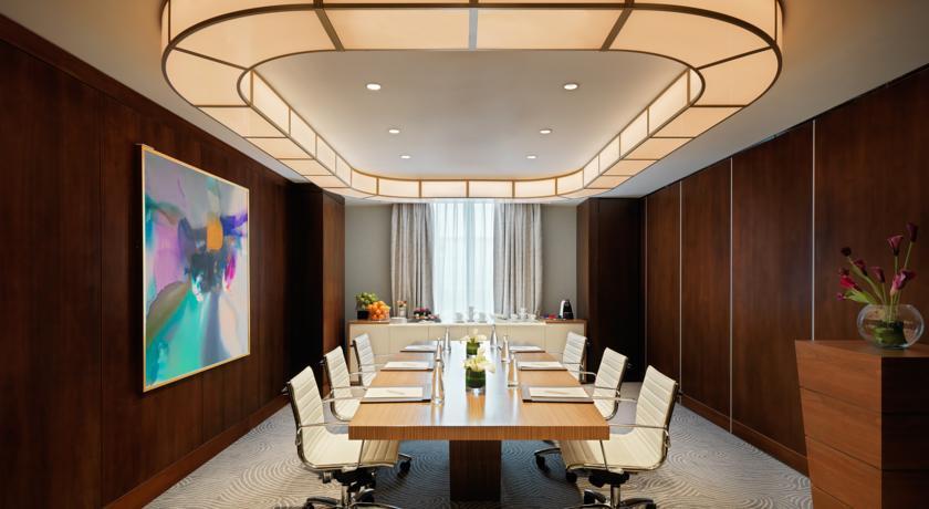 酒店会议空间