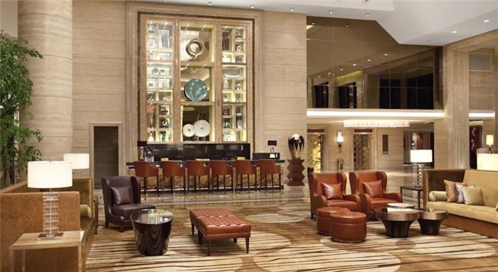 千岛湖滨江希尔顿酒店
