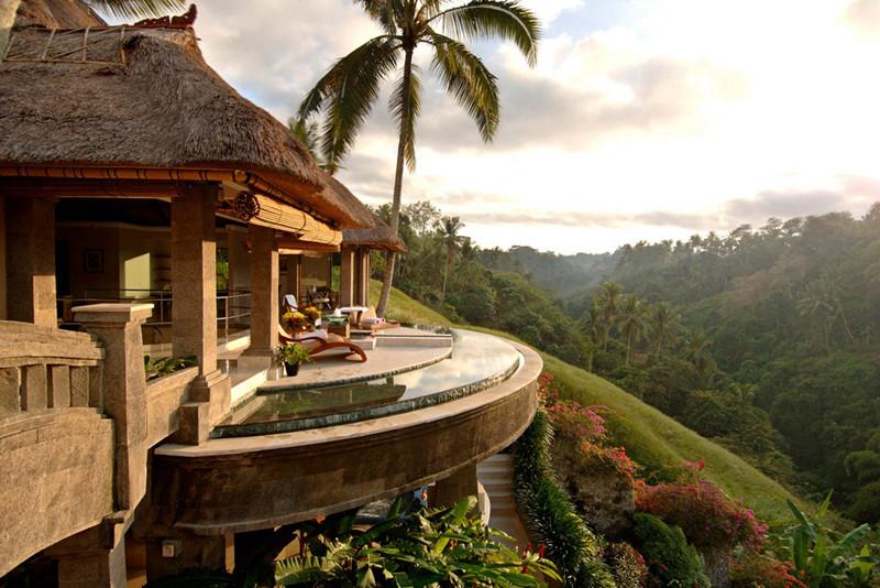 巴厘岛总督度假精品酒店
