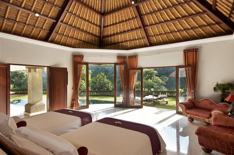 巴厘岛精品度假酒店