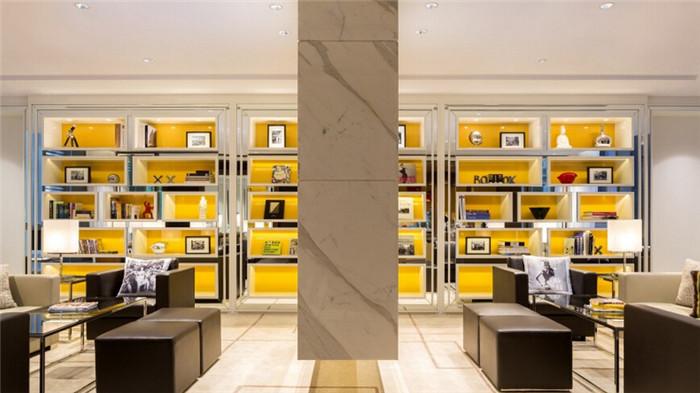 香港英迪格精品酒店