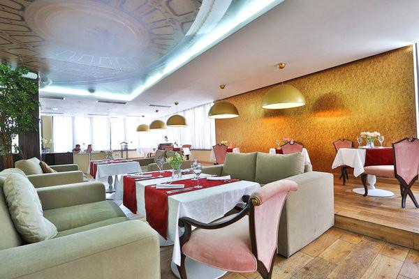 勃朗精品酒店设计公司分享国外不错的精品酒店