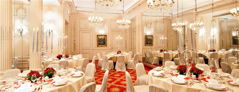 国外不错的四星级精品酒店设计案例