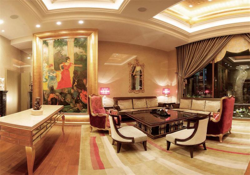 台湾商务酒店