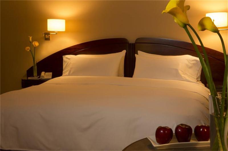 酒店客房细节