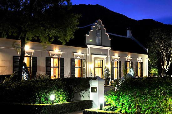酒店建筑外观