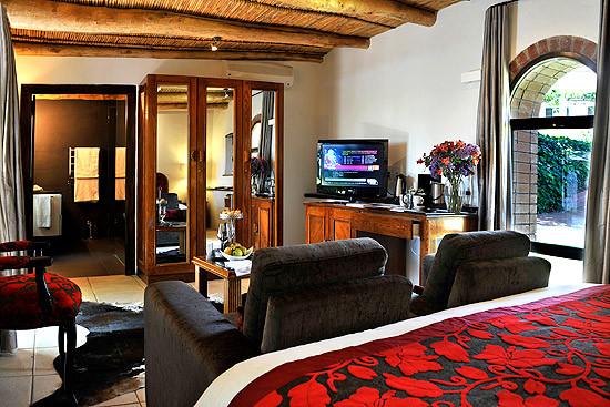 酒店室内区域