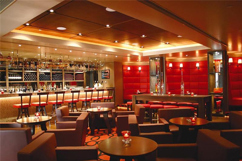 酒店餐饮空间设计案例