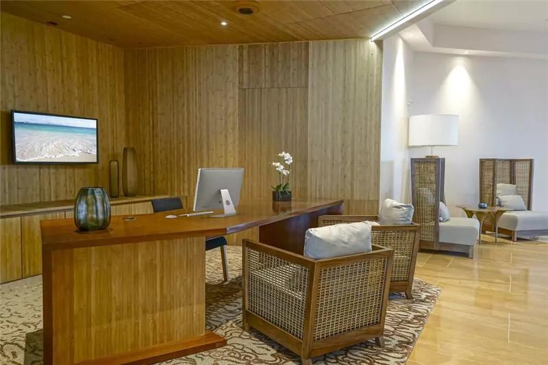 勃朗专业酒店设计公司分享精美如画的海滨奢华精品酒店设计案例