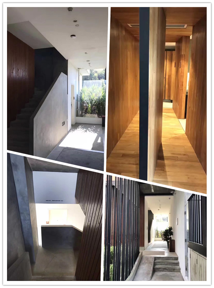 郑州勃朗酒店设计总监带您游历厦门——初始之行