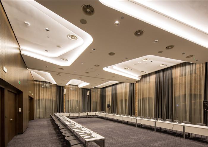 酒店会议空间设计方案