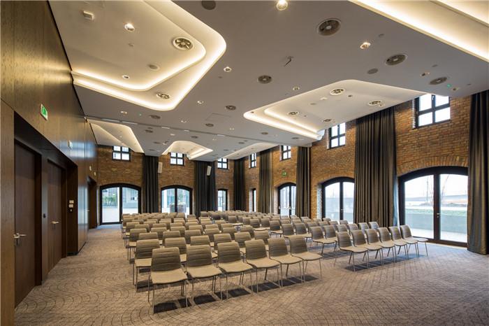 国外四星级酒店设计方案