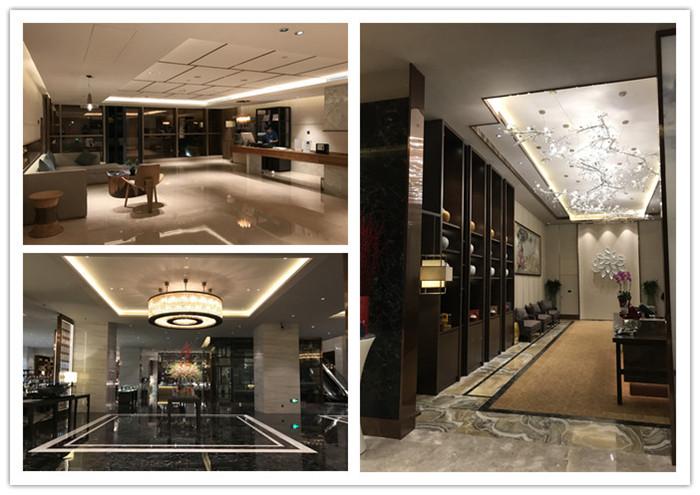 奢华酒店空间