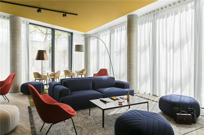 精品酒店空间设计欣赏