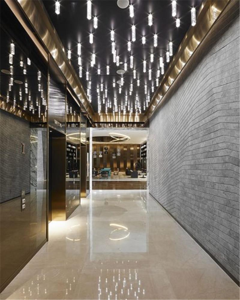 酒店灯光设计