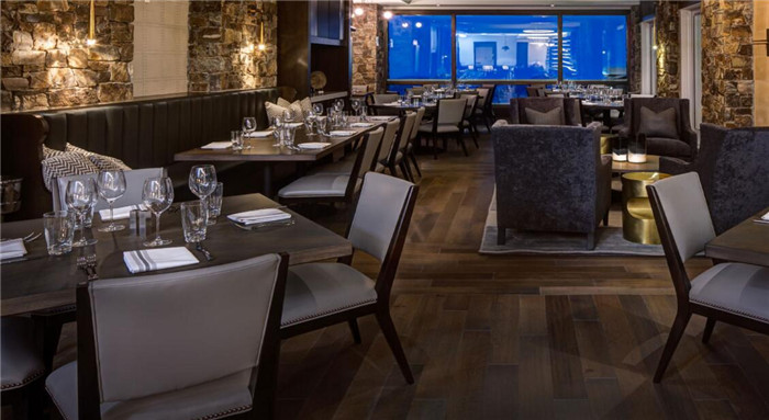 酒店餐饮空间设计方案