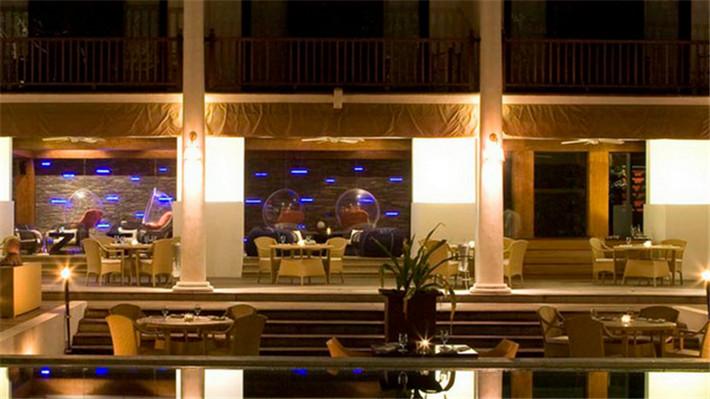 奢华度假精品酒店设计案例推荐