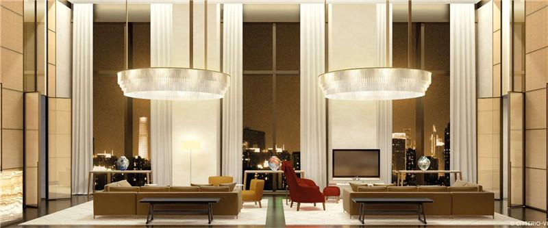 不错的奢华精品酒店设计案例