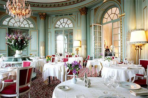 酒店宴会餐饮空间设计