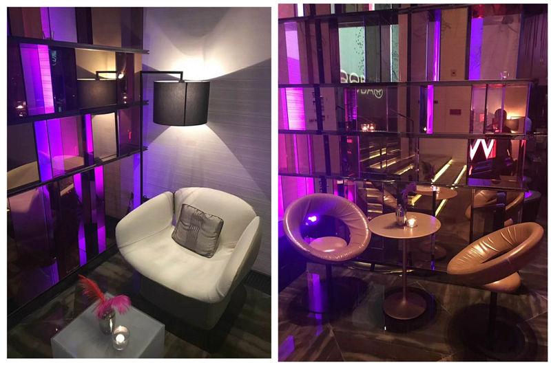 精品酒店室内灯光设计欣赏