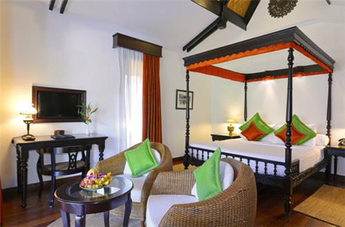 酒店客房空间设计方案