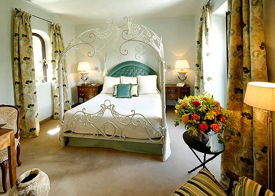 酒店空间:公主城堡主题客房空间设计案例