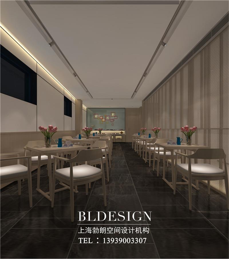郑州文舍精品酒店餐厅空间设计