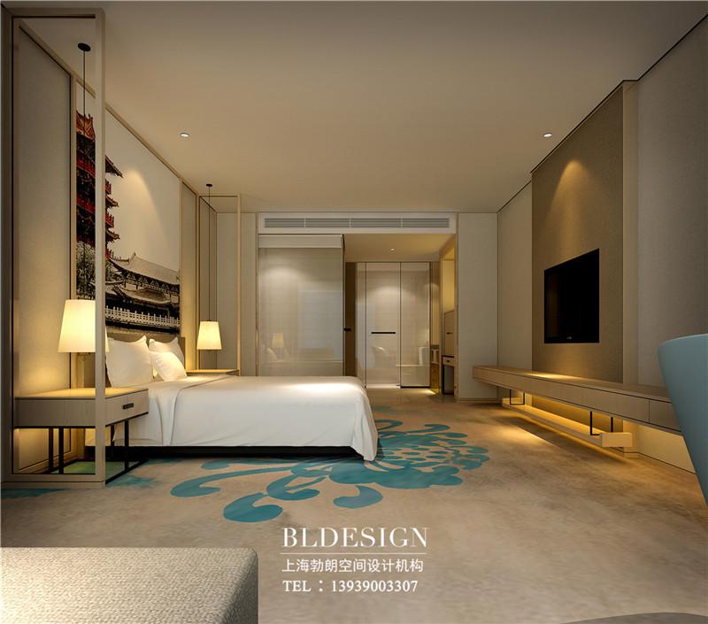 开封文化主题精品酒店客房装修设计效果图.jpg
