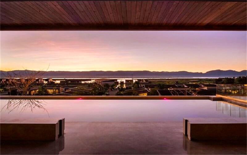 缅甸首家索菲特度假酒店设计