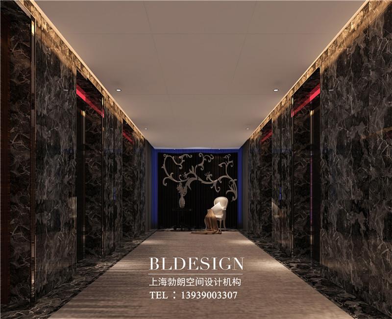 郑州莱酒店电梯设计