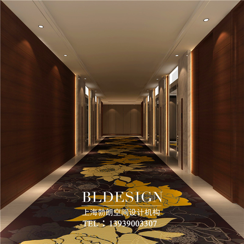安阳M(艾木)精品商务酒店设计