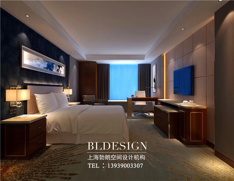 安阳M(艾木)精品商务酒店客房设计方案