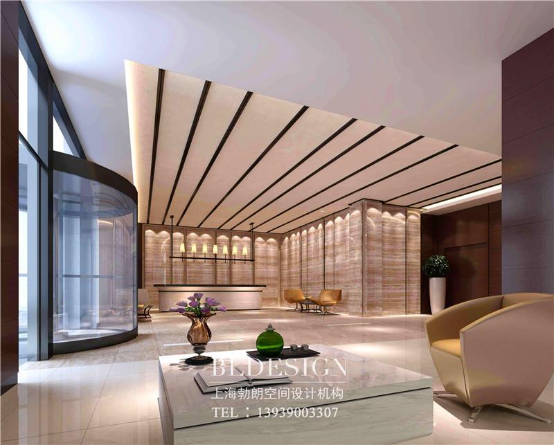 河南万盛四星级标准商务酒店设计