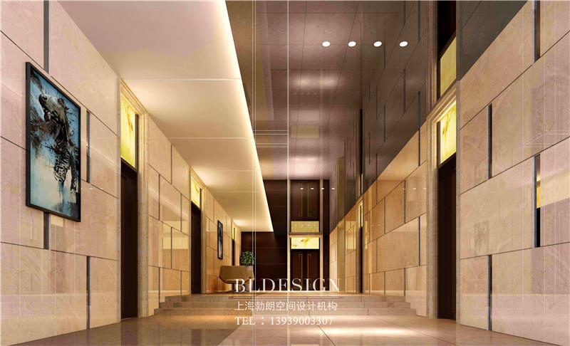 河南万盛商务酒店设计