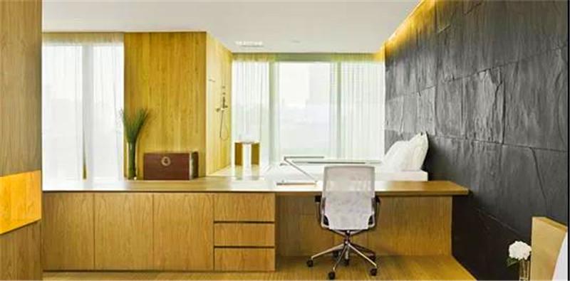 国际水准设计型精品酒店  北京瑜舍酒店设计