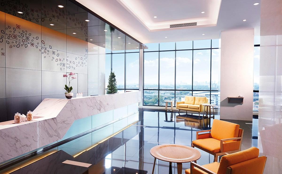 希尔顿全新发布花园酒店  为中国量身定制中端酒店设计