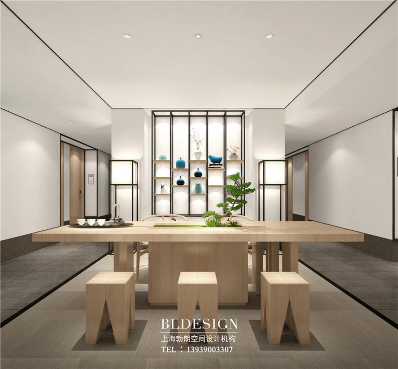 郑州仟那精品酒店室内设计效果图