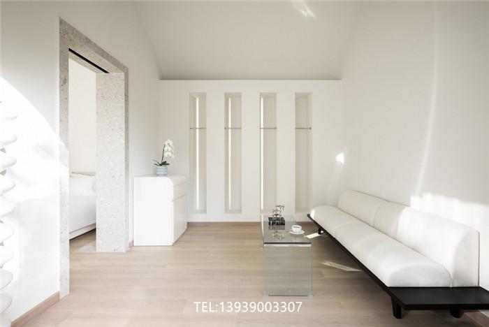 景区特色民宿设计   杭州里奈民宿酒店设计实景图