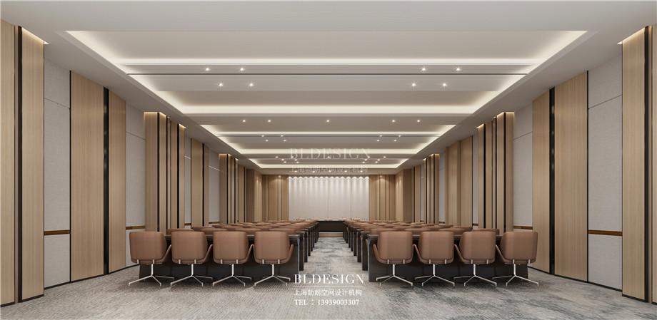 安阳酒店设计-林州望山精品商务酒店会议室设计案例效果图.jpg