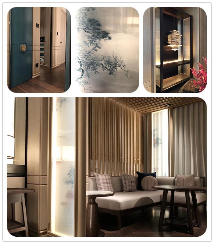 勃朗打卡2020最令人期待的苏州柏悦酒店设计