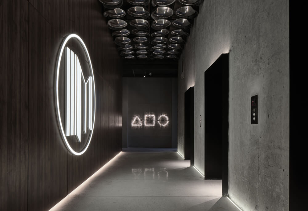万达+京东联手打造宁波万达美华跨界IP酒店设计
