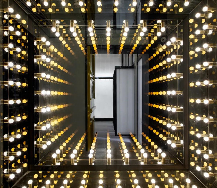 电影跨界酒店  沉浸式电影主题杭州殿影精品酒店打卡点设计