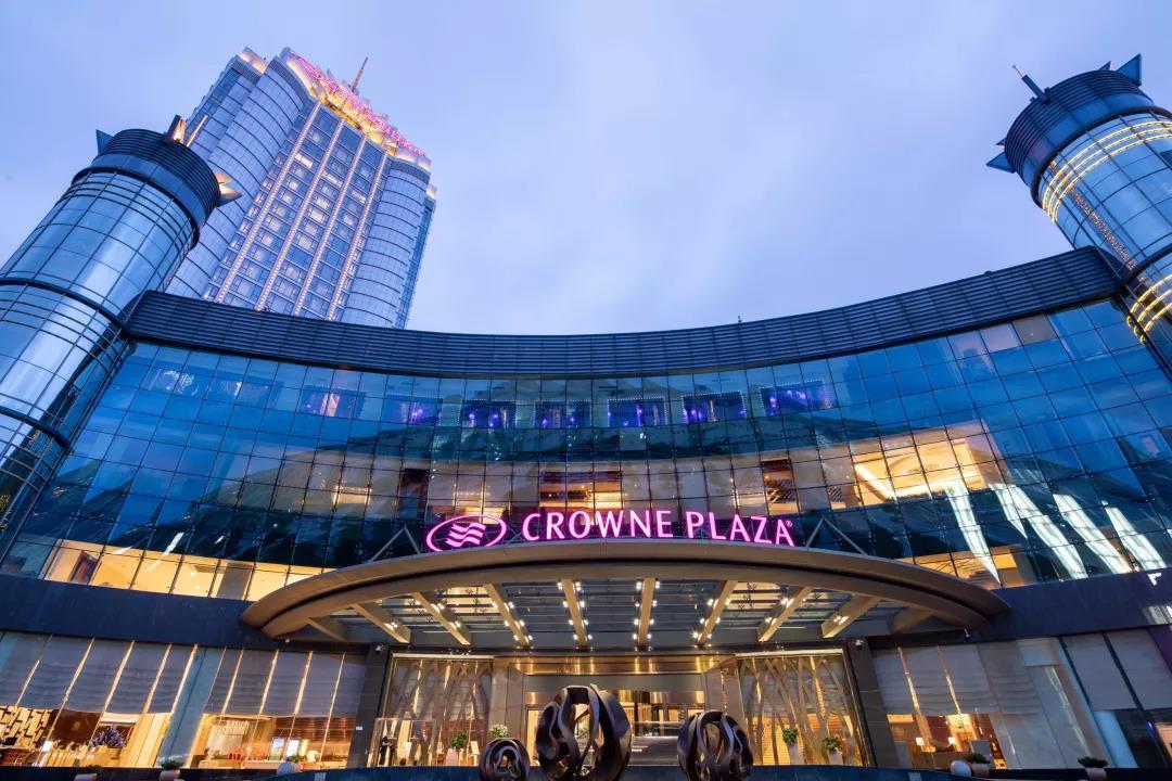 洲际酒店特许经营+模式  助力拓展中高端市场