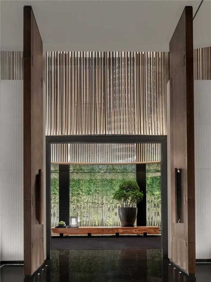 深圳大梅沙临海精品酒店设计   回归自然人文之美