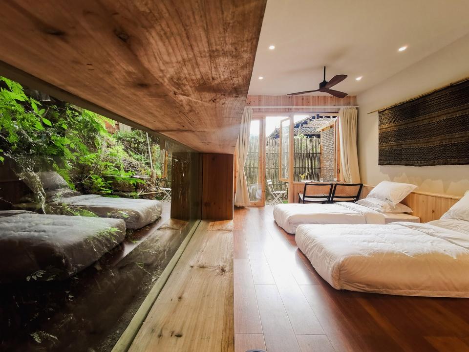 乡村民宿客房设计方案