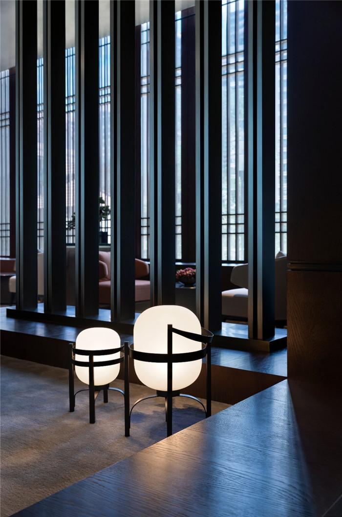 东方禅意新中式酒店设计推荐:海南美安落日酒店
