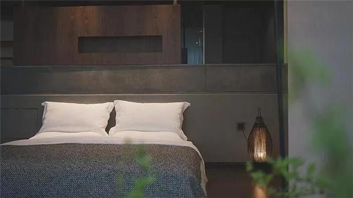 泡汤时代   国内新开温泉度假酒店设计大盘点