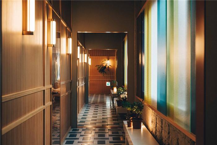 河南宾馆翻新改造设计公司分享K5酒店改造设计方案